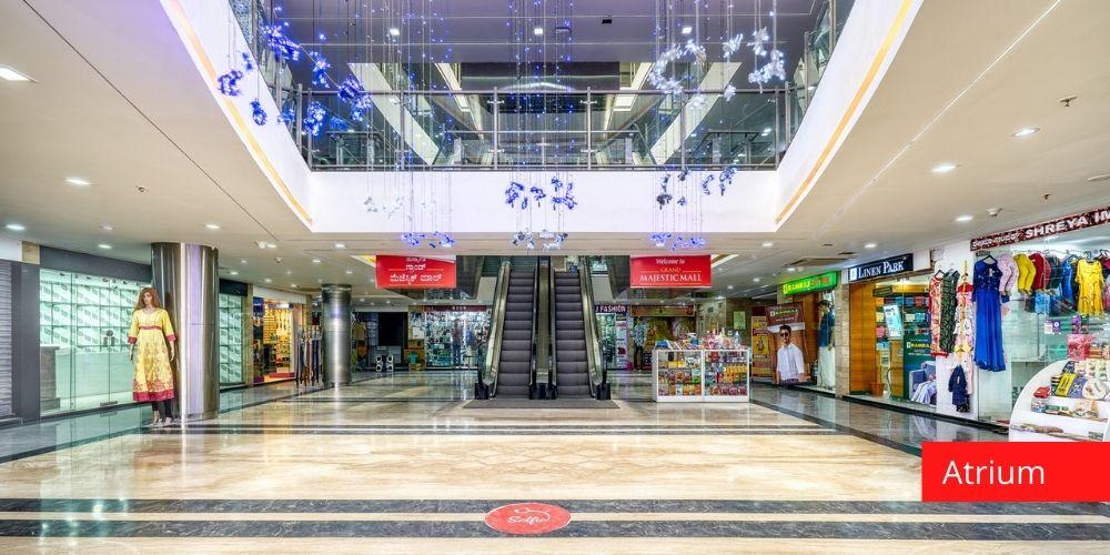 Best shopping mall